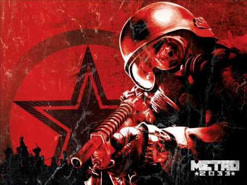 Alone(Metro 2033 OST)