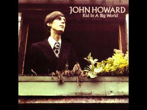 John Howard - The Flame