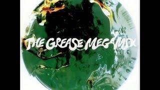 John Travolta & Olivia Newton John - Grease Mega Mix