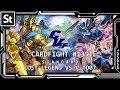 G Era Matchup, V-Series Style - Lost Legend VS V-TD07 (Gear Chronicle VS Link Joker)