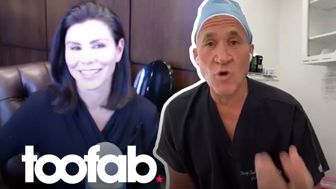 Heather and Terry Dubrow Talk