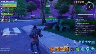 Fortnite 109 Smasher gets Jabberwocked