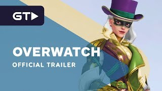 Overwatch - Ashe's Mardi Gras Challenge Official Trailer