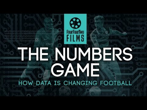 The Numbers Game | How Data Is Changing Football | Documenta