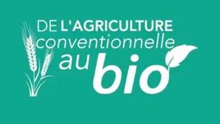 Conversion du conventionnel au bio - Témoignages d'agriculteurs en Vendée : l'EARL les Tulipes