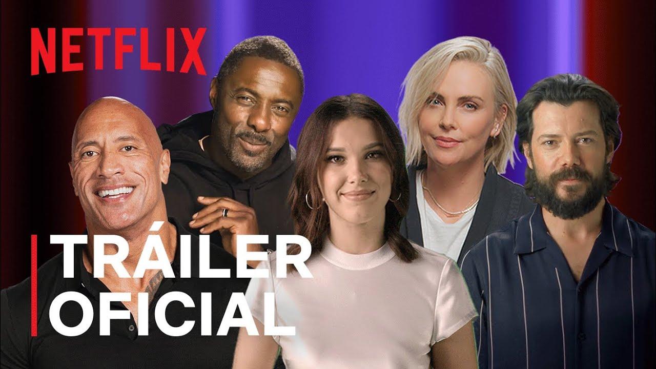 Download TUDUM: UN EVENTO GLOBAL PARA FANS   Tráiler oficial   Netflix