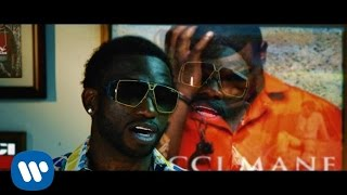 "Gucci Mane – ""Pick Up The Pieces (Outro)"""