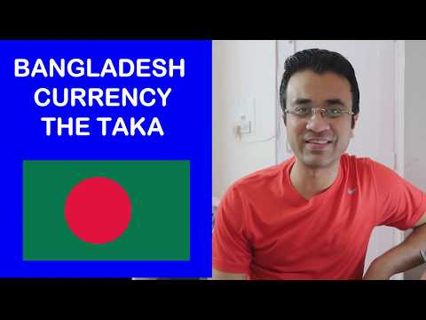 BANGLADESH CURRENCY RATE TODAY - BANGLADESHI TAKA TO INDIAN RUPEE VALUE - BANGLADESHI TAKA VIDEO