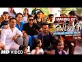 Download Making of 'Zindagi Aa Raha Hoon Main' VIDEO Song | Atif Aslam, Tiger Shroff
