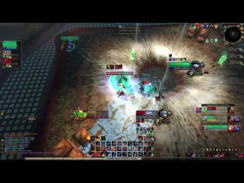Bajheera - 2400+ Arms Warrior 3v3 Arena as TSG - WoW 7.1 Arms Warrior PvP
