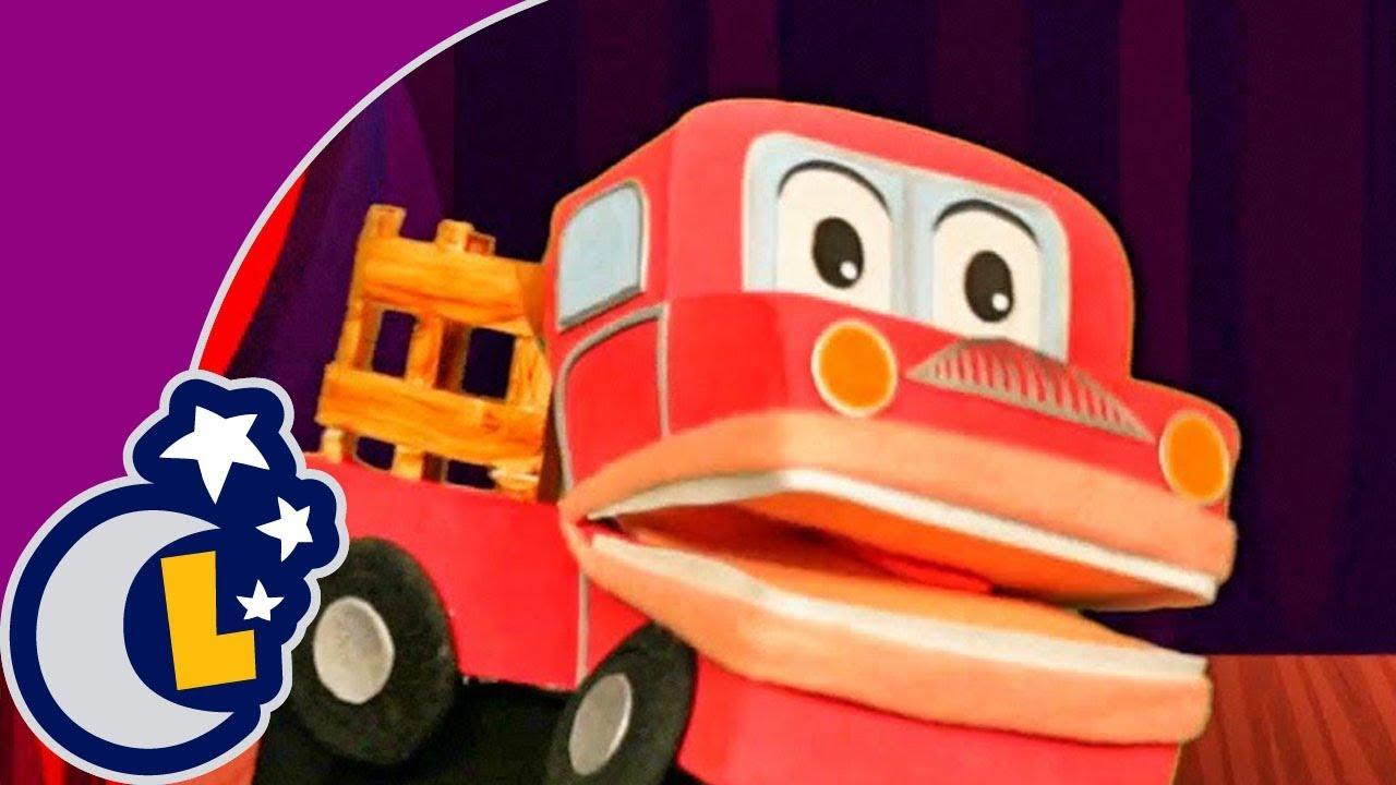 Arriba, Abajo, Derecha, Izquierda - Barney El Camion - Canciones Infantiles - Video para niños #