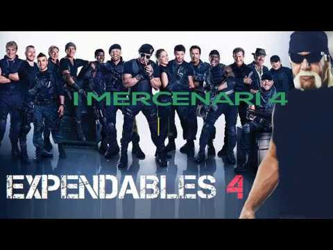 The EXPENDABLES 4  - Trailer 2018 HD thumbnail