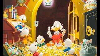 Chip and Dale Donald Duck Cartoon Walt Disney
