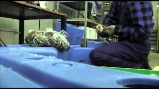 Производитель компактных сепараторов жира компания JPR AQUA S.A.(, 2014-09-02T20:12:53.000Z)