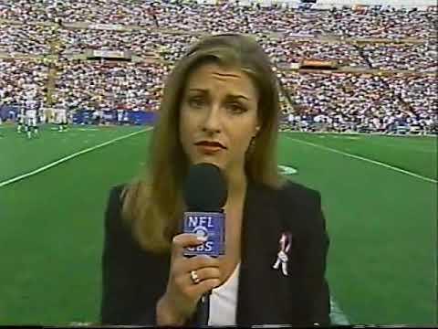 2001 Jets @ Patriots