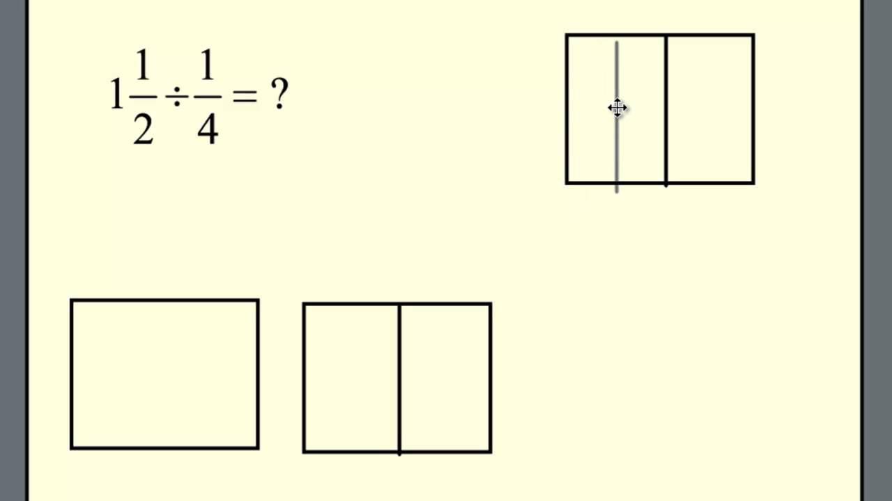 Improper fraction models images - szerint salvador dali pictures