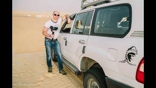 Тунис, Планета-пустыня Татуин, место съемки Звездных войн, лучше Орел и решка и Кожухов! 2017