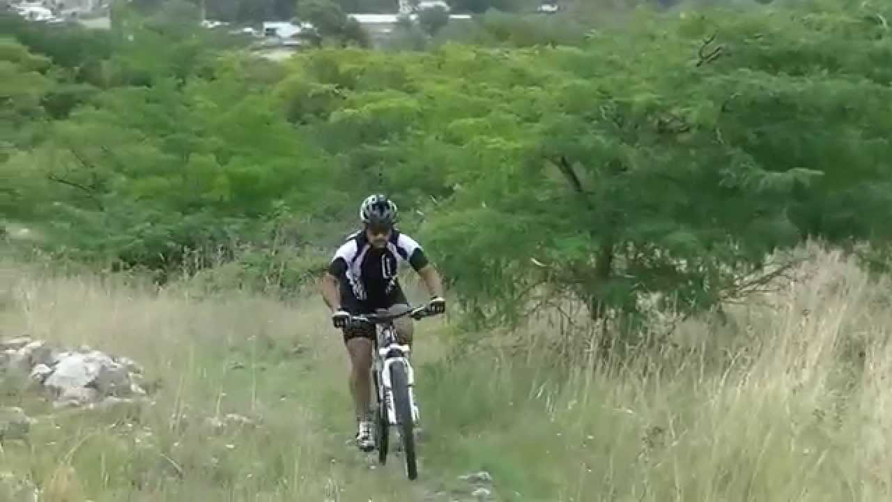 Circuito Xc : Circuito xc cerro fortabat olavarria youtube