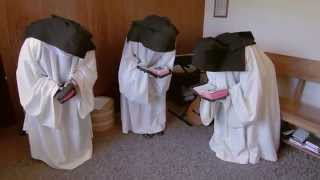 Monjas Cistercienses - São Bento da Porta Aberta