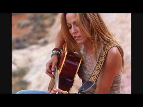 Sheryl Crow - Behind Blue Eyes
