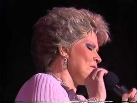 Patti Page, Oklahoma Blues, 1986 Concert Version