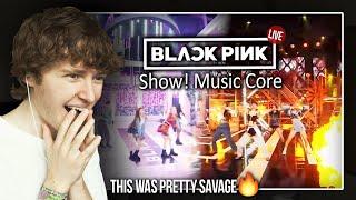THIS WAS PRETTY SAVAGE! (BLACKPINK (블랙핑크) 'Pretty Savage & Lovesick Girls'   Live Stage Reaction)