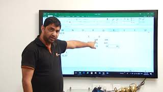 15. Hindi: Fundamental Analysis (Intrinsic Value Calculation, WACC using Example of Pidilite)