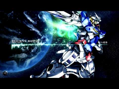 Kawai Kenji - Decisive Battle [Gundam 00]