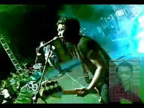 superman is dead - Rock n Roll band (live in summer smanda)