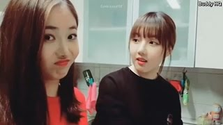 Gfriend Speaking English!! (Funny)