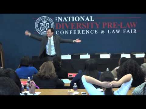 NDPLC 2016 Mock Law Class Professor Philip Lee, Esq., Ed.D.