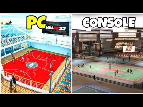 NBA 2K22 PC IS BETTER THAN NEXT GEN...