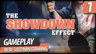 The Showdown Effect - Gameplay (All the Glory for Myself)