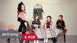 [Pops in Seoul] A to Z Music! AZM(에이지엠) Members' Self-Introduction