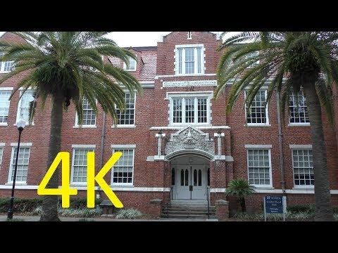 A 4K Tour of the University of Florida