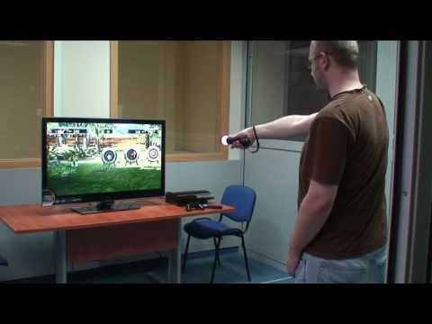 Playstation Move w akcji - test