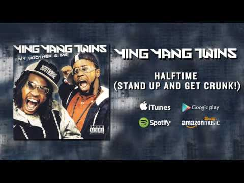 Ying Yang Twins - Halftime Stand Up and Get Crunk