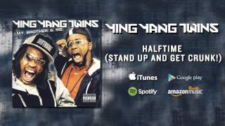 Watch Ying Yang Twins Halftime video