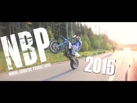 NBP 2015 (Supermoto)