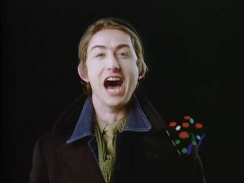 Talk Talk - Such A Shame (Official Video)