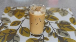 Cafe Sua Da(Vietnamese Iced Coffee)Recipe
