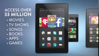Fire HD 6   Amazon's Official Site   Learn More