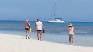 EP1 Southern Lagoon Sailing New Caledonia