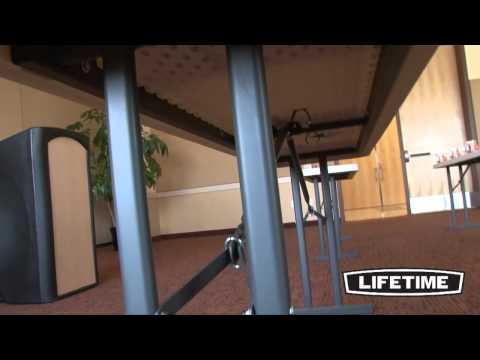 Lifetime Video Tisch 80176