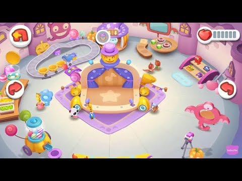 ❤ Baby Panda's Theme Party | Halloween Party, Beach Party | Gameplay Video | BabyBus Game