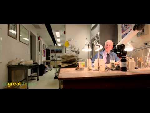July Volunteer Spotlight - Christopher Harrison, '78 PhD