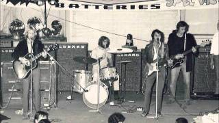 Stand in the Sunlight - Tamam Shud (1970)