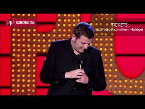 The Dip You Don't Want - Kevin Bridges