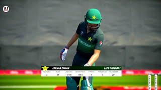 Australia vs Pakistan CWC19 || CRICKET 19 GAMEPLAY 1080P 60FPS