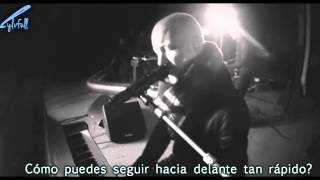 The Fray - Break Your Plans Subtitulada En Español